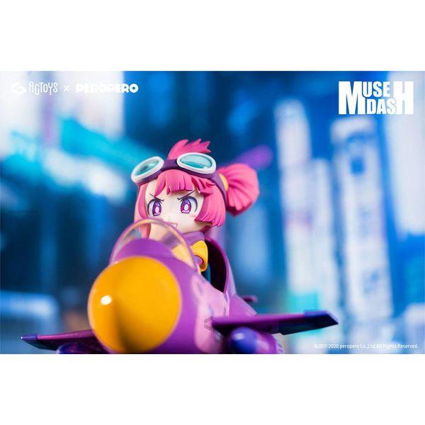 Buro Pilot Version Figure Muse Dash