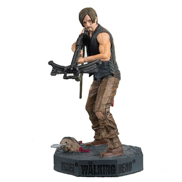 Figura Daryl Dixon 8cm The Walking Dead