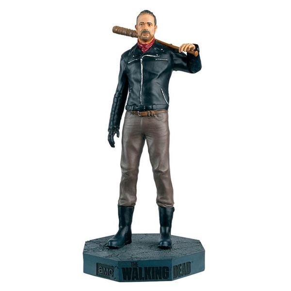 Figura Negan 8cm The Walking Dead