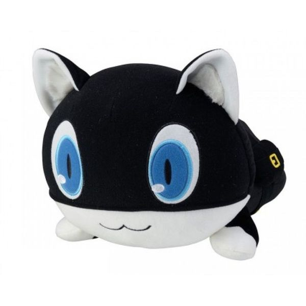 Morgana Lying Plush Doll Persona 5
