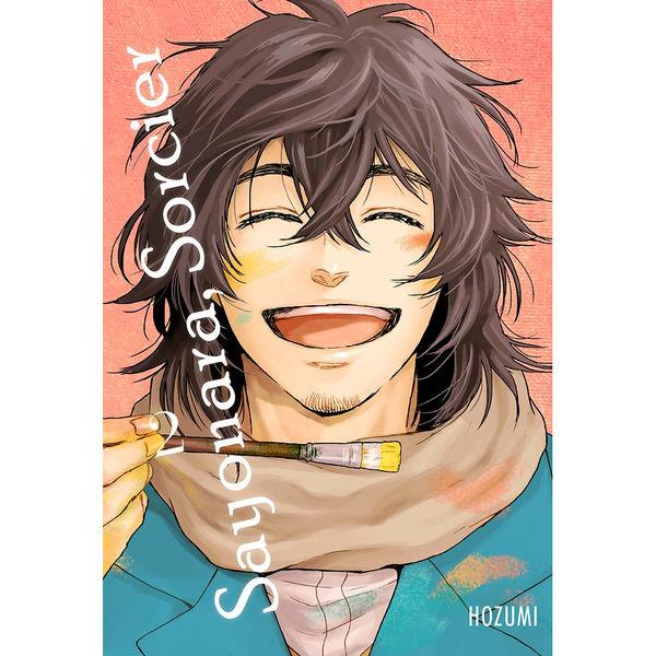 Sayonara Sorcier #02 Manga Oficial Milky Way Ediciones