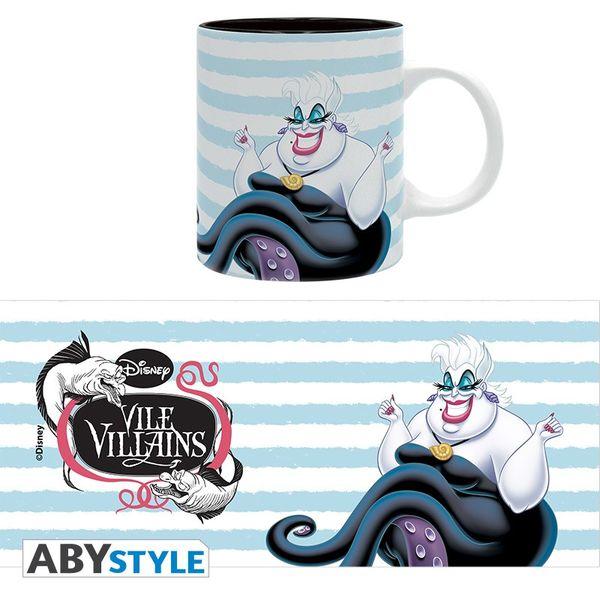 Ursula Mug Disney Villains