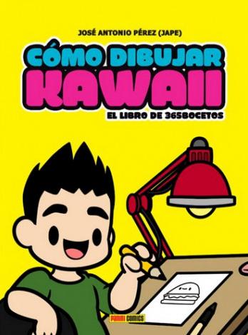 Como dibujar Kawaii Oficial Panini Manga