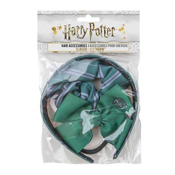 Accesorios Para El Pelo Slytherin Classic Harry Potter