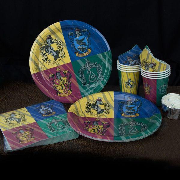 Hogwarts Birthday Set Harry Potter