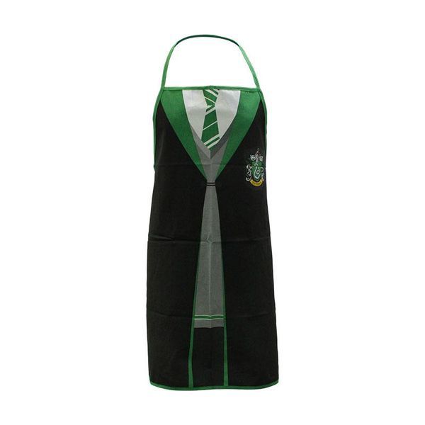 Delantal Slytherin Harry Potter