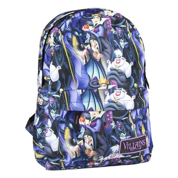 Mochilla Villanas Disney