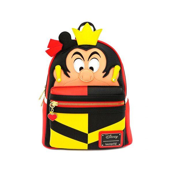 Queen of Hearts Backpack Disney