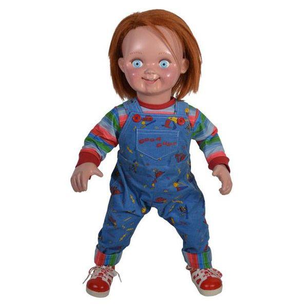 Réplica Chucky Good Guys Muñeco Diabólico 2