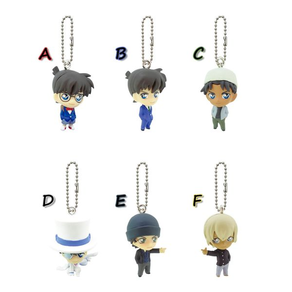 Conan the Detective Gashapon Conan Swing 2017