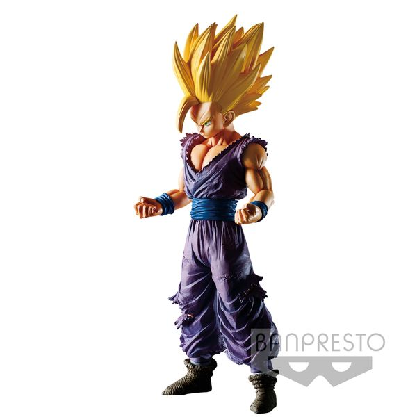 Son Gohan SS Figure Dragon Ball Legend Battle Masterlise