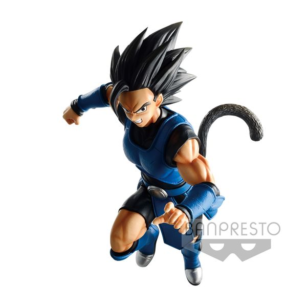 Shallot Figure Dragon Ball Legend Battle Masterlise
