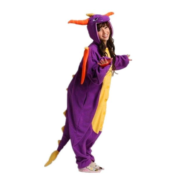 Kigurumi Spyro the Dragon