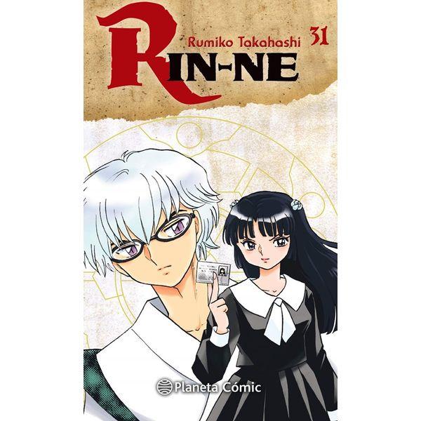 Rin-ne #31 Manga Oficial Planeta Comic