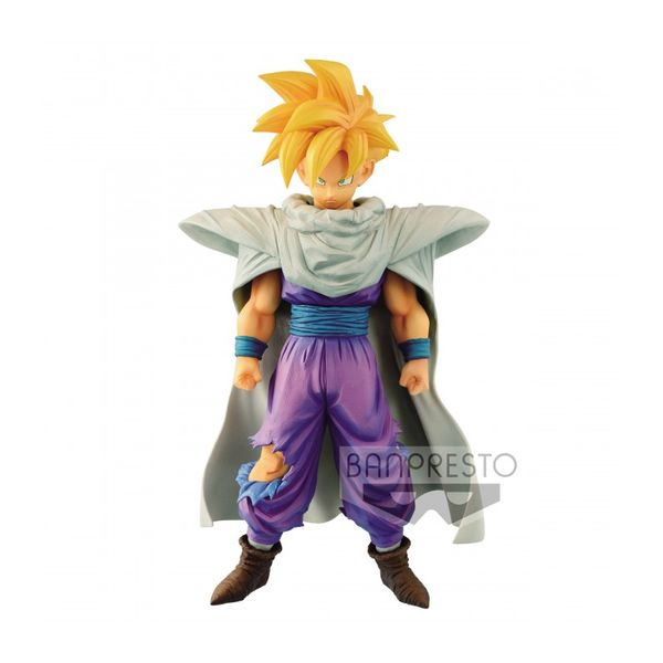 Figura Son Gohan SS Dragon Ball Grandista Resolution of Soldiers