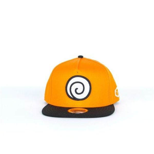 Gorra Uzumaki Naruto