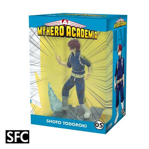 Figura Shoto Todoroki ABYstyle My Hero Academia