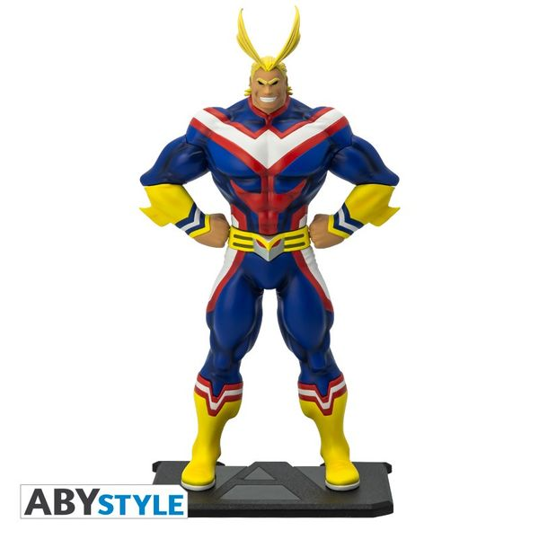 Figura All Might ABYstyle My Hero Academia