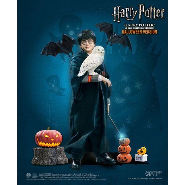 Figura Harry Potter Child Halloween Limited Edition Harry Potter My Favourite Movie