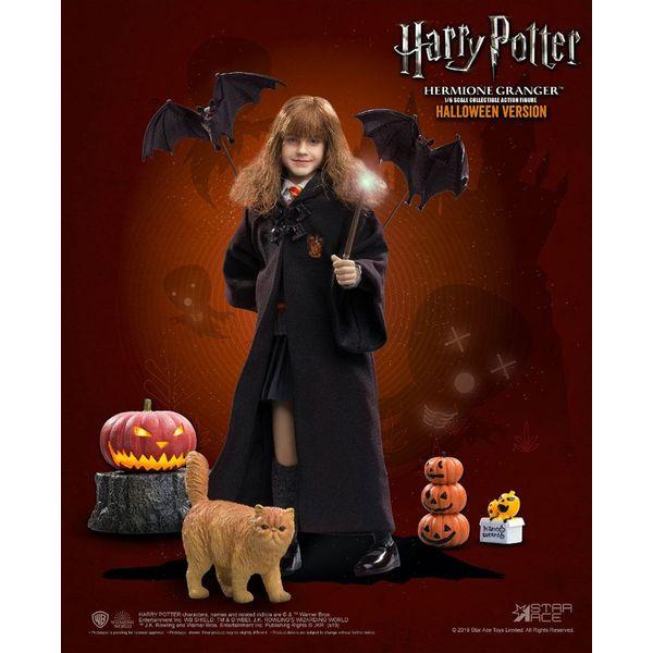 Figura Hermione Granger Child Halloween Limited Edition Harry Potter My Favourite Movie