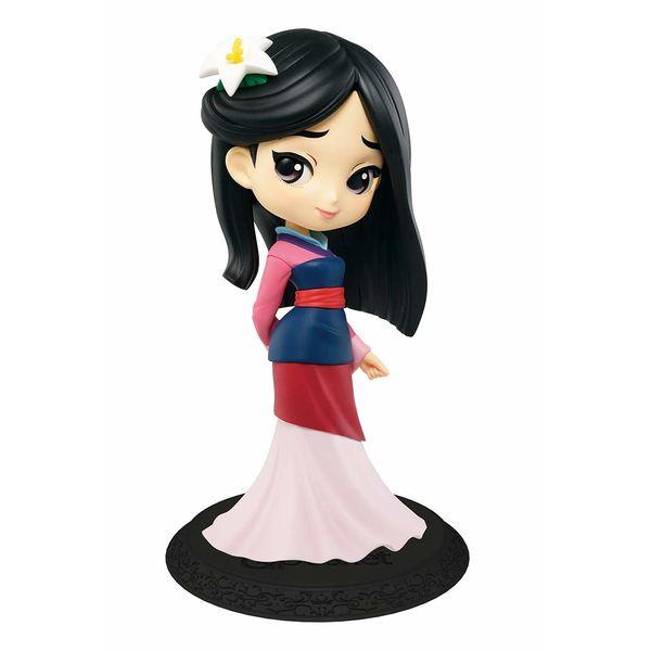 Figura Mulan Disney Q Posket