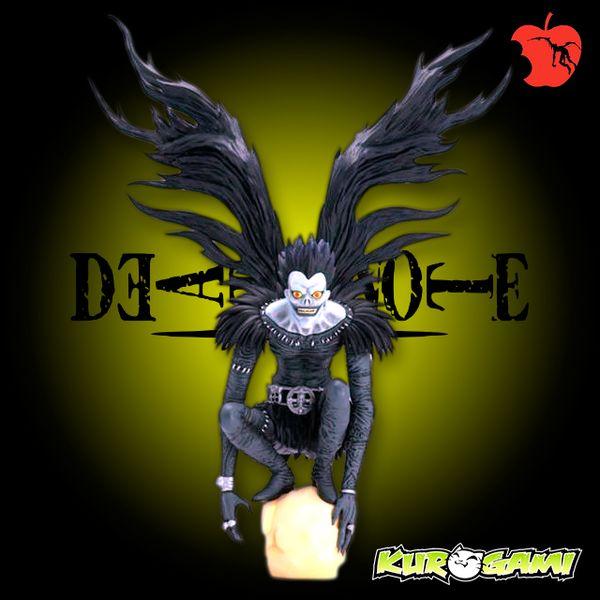 Figura Ryuk ABYstyle Death Note