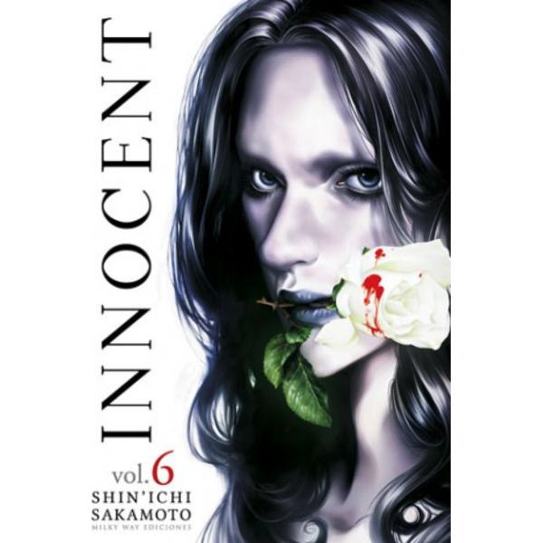 Innocent #06 Manga Oficial Milky Way Ediciones