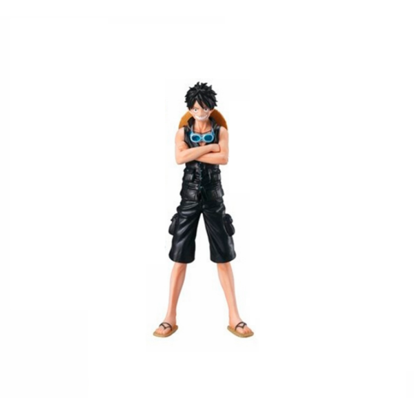 Luffy One Piece - Styling Film Gold vol 1 Figure