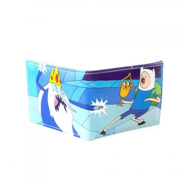 Ice King Wallet Adventure Time