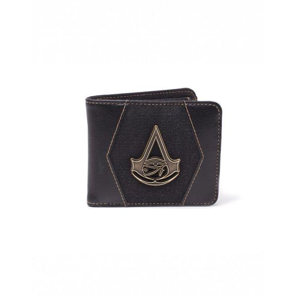Bronze badge Wallet Assassin's Creed Origins