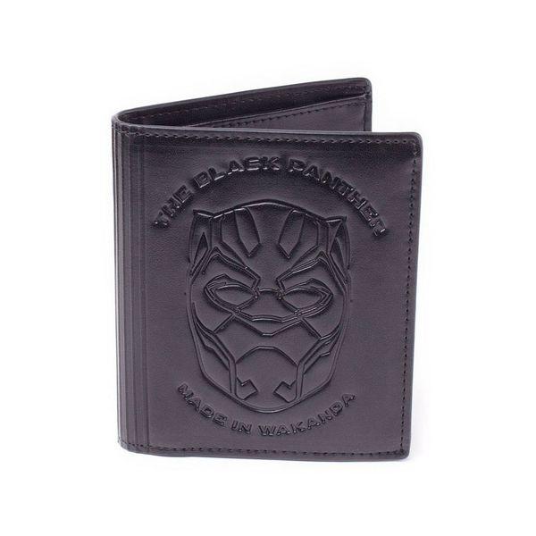 Black Panther Made in Wakanda Wallet