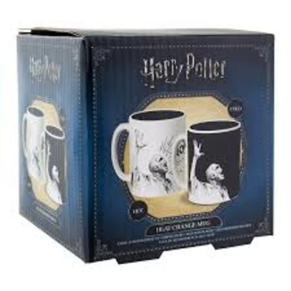 Taza térmica Voldemort - Harry Potter