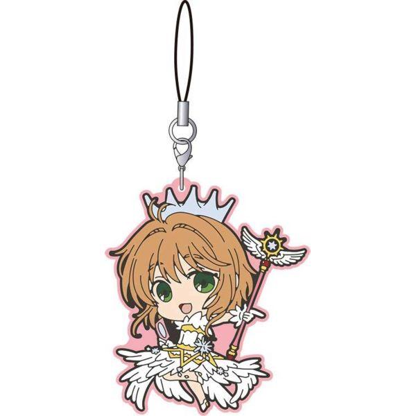 Llavero Sakura Princesa de Cristal Card Captor Sakura Clear Card