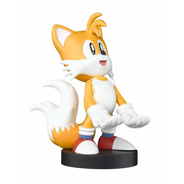 Cable Guy Tails Sonic The Edgehog