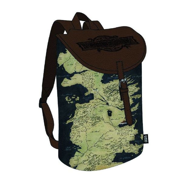 Westeros Backpack Game Of Thrones
