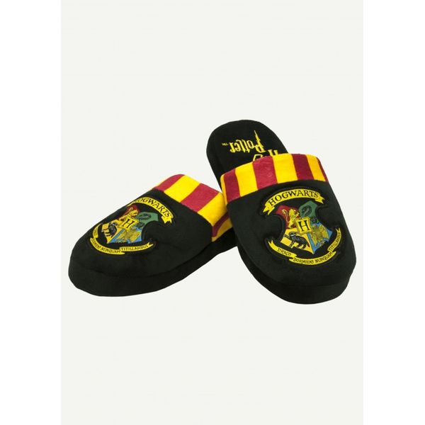 Zapatillas Harry Potter - Hogwarts abiertas