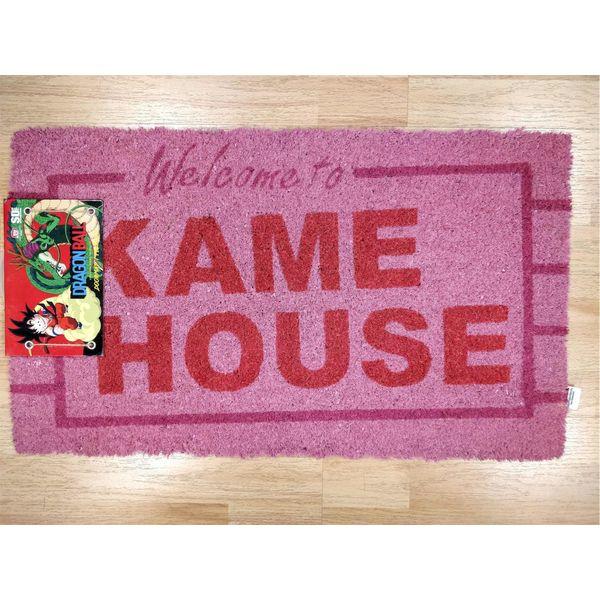 Felpudo Kame House Dragon Ball