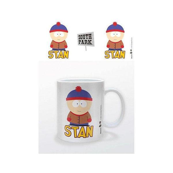 Taza Stan South Park