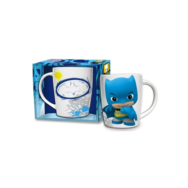 Taza Batman Little Mates DC Comics