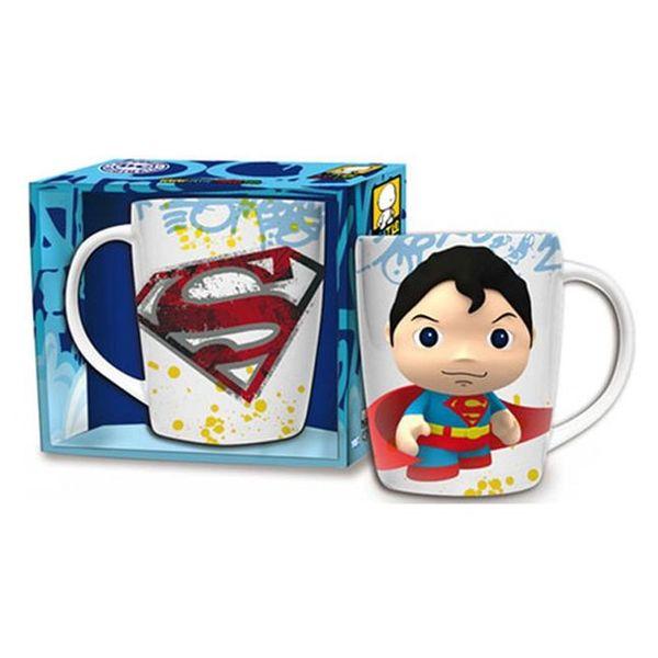 Taza Superman Little Mates DC Comics