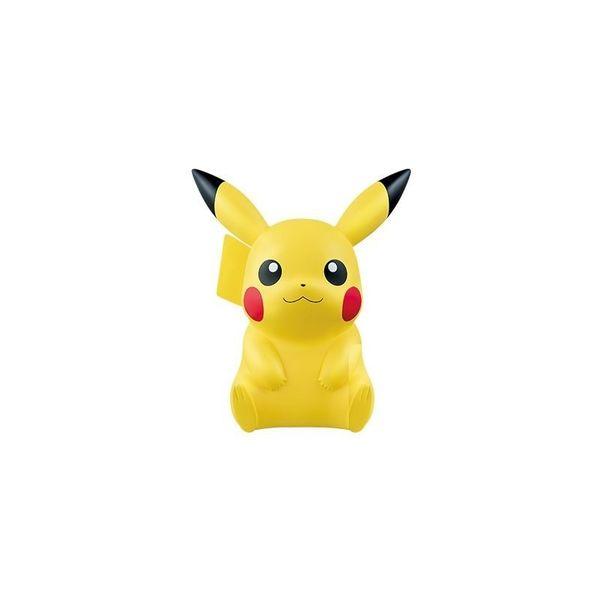 Coin Bank Pokemon - Pikachu