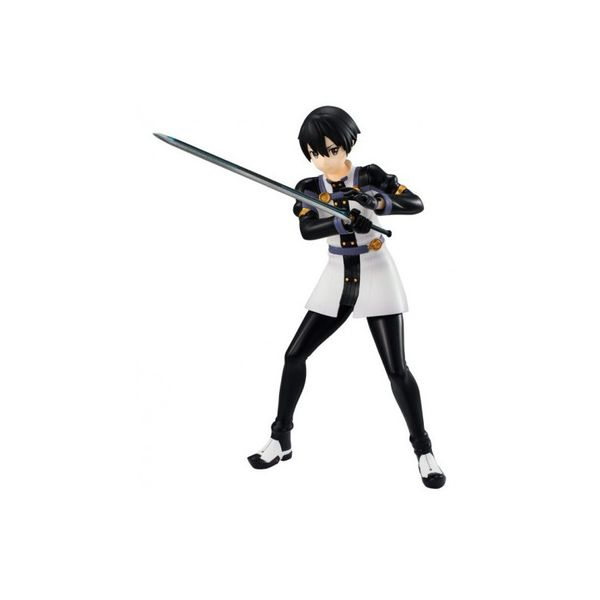 Figura Kirito Special Figure Sword Art Online: Ordinal Scale