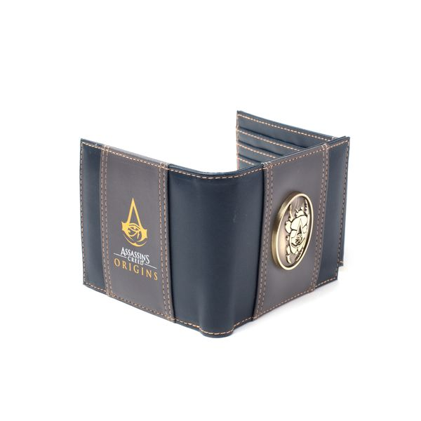 Wallet Assassins Creed - Scarab Bi-Fold