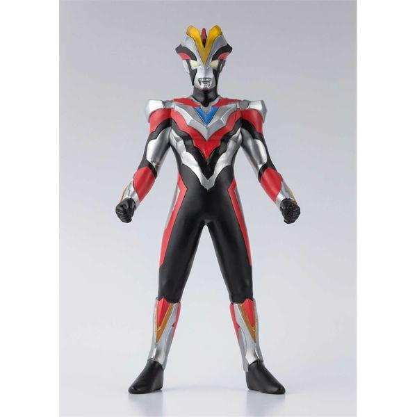 Ultraman Victory Sofvi Spirits Figure Ultraman