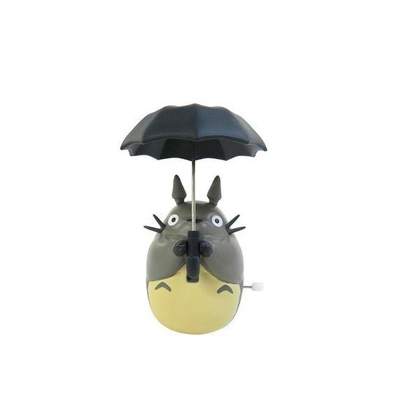 Figura Totoro Wind-Up Mi Vecino Totoro