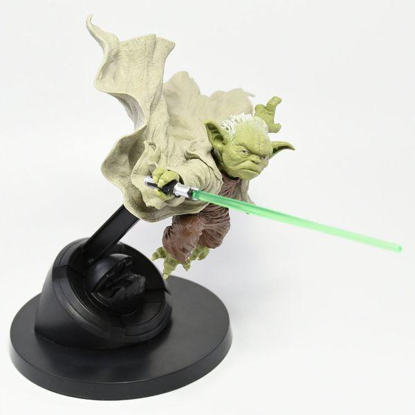 Figura Yoda Goukai Star Wars