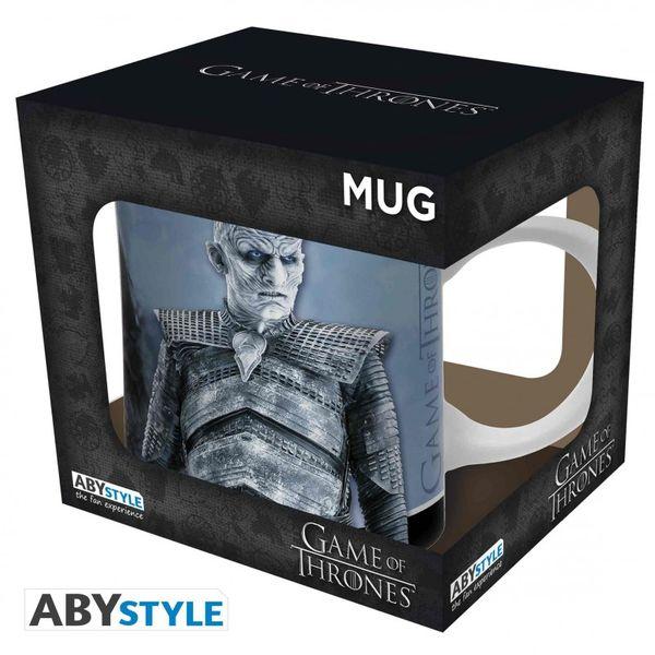 Viserion & Night King Mug Game Of Thrones