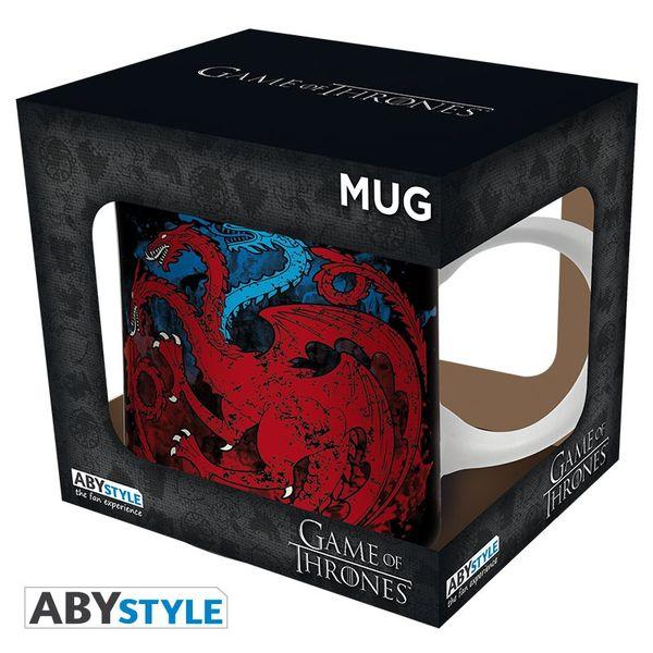 Viserion Mug Game Of Thrones