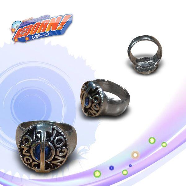 Ring Tutor Hitman Reborn! #2