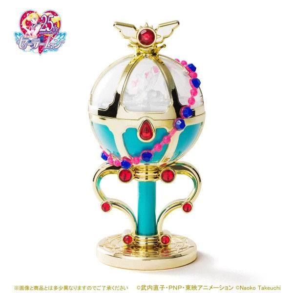 Réplica Stallion Rêve Room Fragrance Sailor Moon